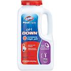 Clorox Pool & Spa pH Down, Step 1 - 5 lb jug
