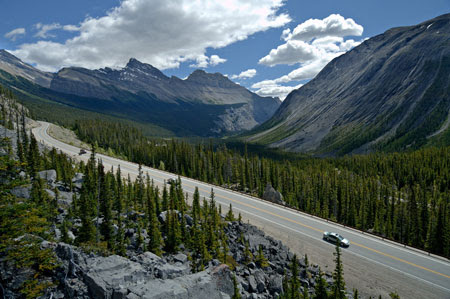 Image result for icefield parkway