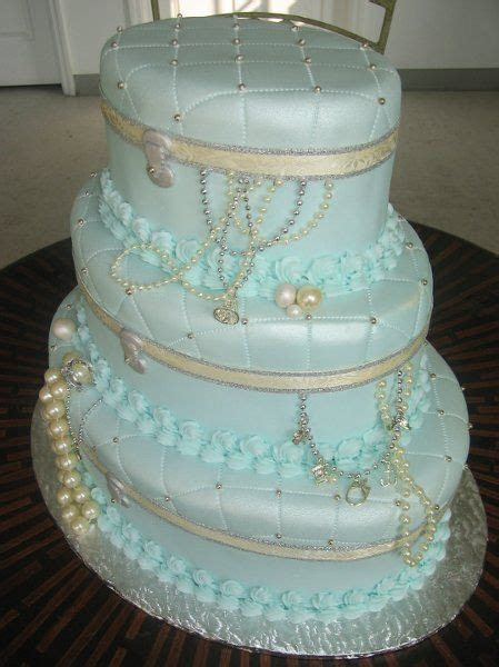 121 best images about wedding cakes on Pinterest   Lace
