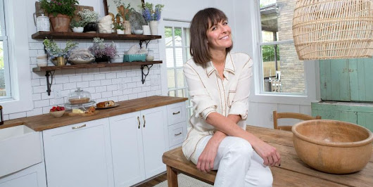 HGTV's Leanne Ford Reveals The 3 Most Versatile Shades Of White For Whatever You're Painting