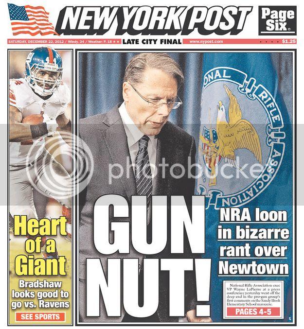 Gun Nut!