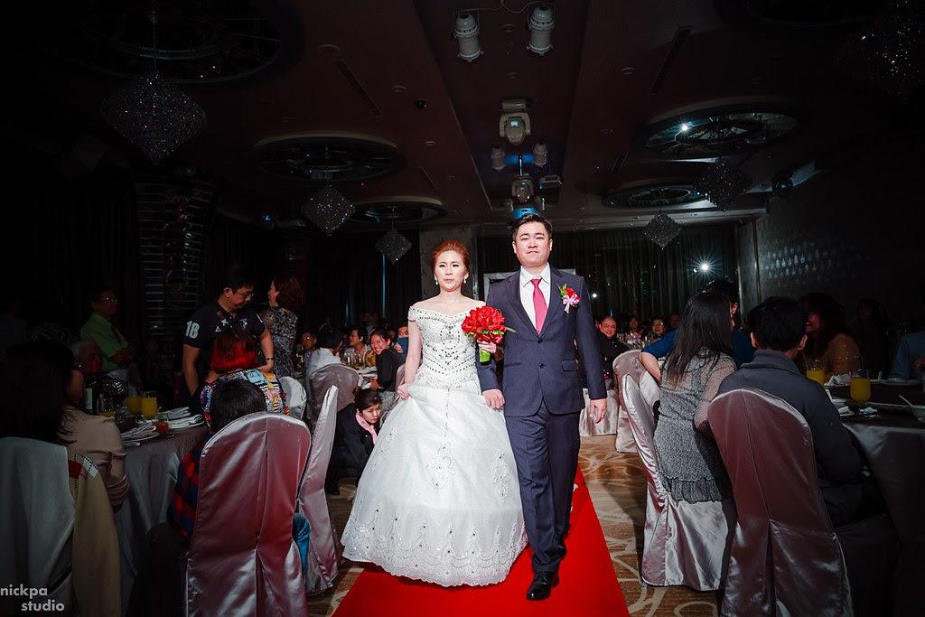 33台北民生晶宴婚攝