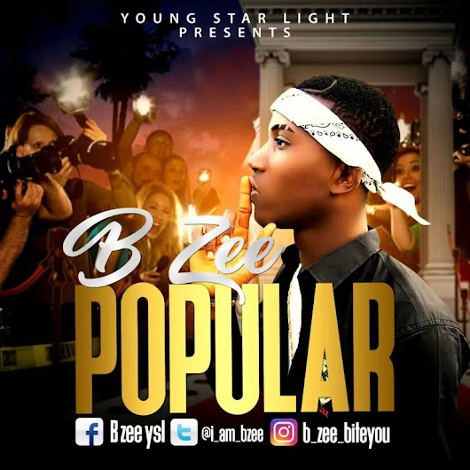 Somx {Music} :Popular – By @Iam_Bzee