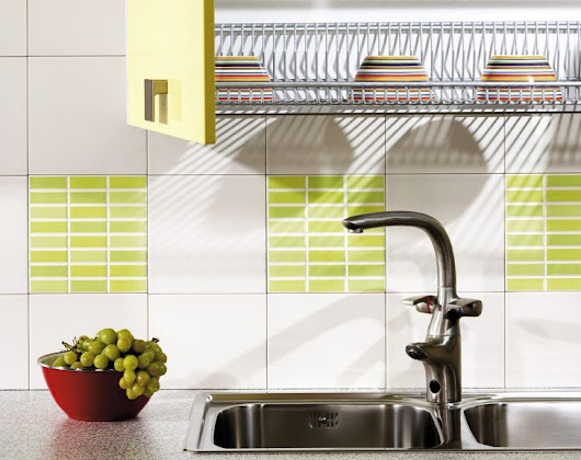 Finnish the Dishes: Simple Nordic Design Beats Dishwashers & Drying Racks - 99% Invisible