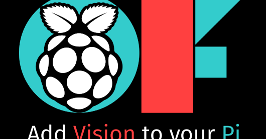 CLICK HERE to support openFrameworks on raspberry pi