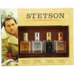 Stetson Variety Cologne Gift Set for Men