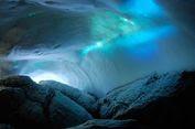 Titik Arus Panas di Antartika Terdeteksi Ilmuwan, Apa Dampaknya?