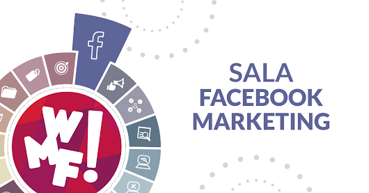 La Sala Facebook Marketing del Web Marketing Festival
