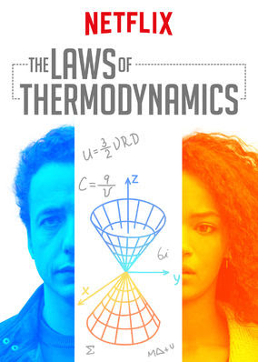 Laws of Thermodynamics, The