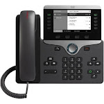 Cisco 8811 VoIP Phone