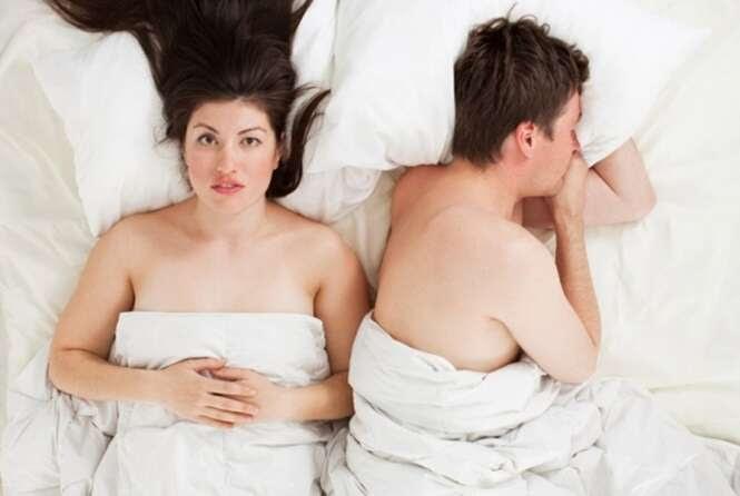 Coisas que as mulheres odeiam que os homens façam após ter relação íntima