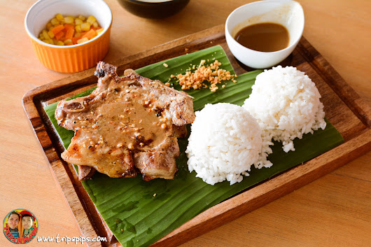 5 Best-tasting meals for P99.00 or less at Chubs Steak at Manok