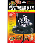 Zoo Med Reptitherm Under Tank Heater 10-20 Gallon