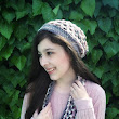 Senterra Slouch & Scarf Set pattern by HarvesterProducts