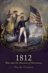 The War of 1812, the first constitutionally declared war in the history of the United States and the first war to be fought in a modern democracy, was also...