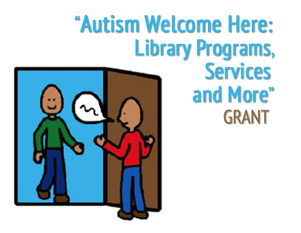 Autism Welcome Here Grant