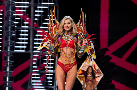 How to lose arm fat, according to a Victoria's Secret model trainer - AOL Lifestyle