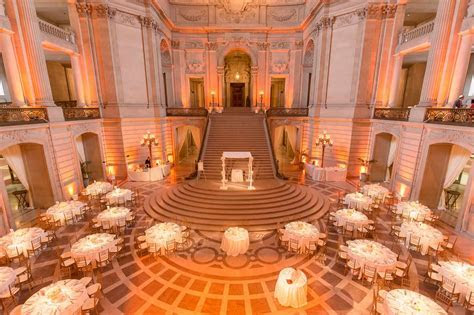 Guide to SF city hall Wedding   Christie Chen Photography