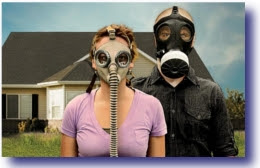 doomsday preppers gas masks Gold Scams   Ugly Truths About Gold Investing