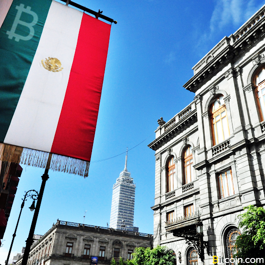 Mexican Cryptocurrency Regulations Approved by Congress - Bitcoin News
