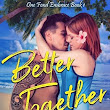 ARC Review: Better Together by Crista McHugh