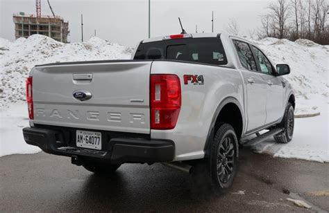 pickup review  ford ranger doosar