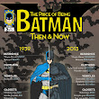 The Price of Being Batman: INFOGRAPHIC