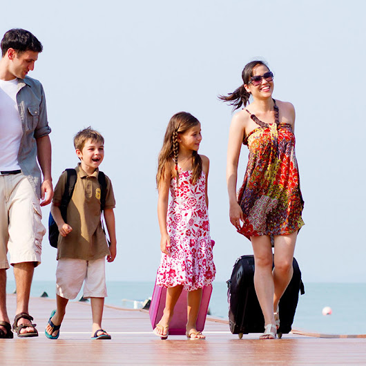 Best All-Inclusive Resorts for Families