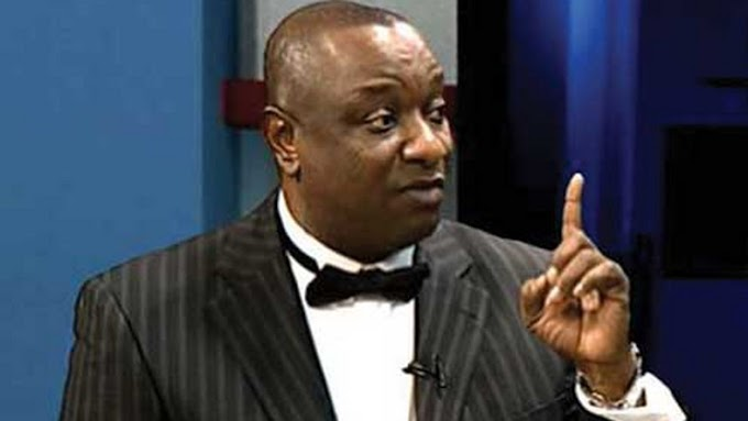 Another total lockdown would be counterproductive- Festus Keyamo warns