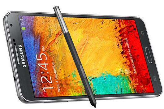 Android 5.0 N9005XXUGBNL8 Lollipop official firmware leaked for Galaxy Note 3 LTE [How to install]