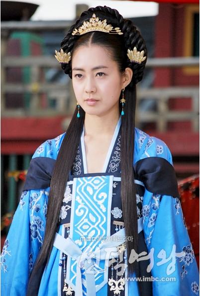 Nonton Queen Seon Deok : nonton, queen, Korea, Queen, Aytuna, Singh