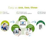 Philips PCL4200/90 SpeechLive Enterprise Speech Recognition Service - 1000 Minutes, PCL4000, PCL 4000, PCL 4010, PCL4200/90
