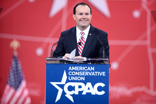 Mike Lee Discusses Being Doxed, Clinton's Civility Comments | Caffeinated Thoughts