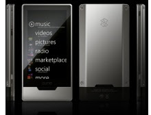 Zune HD firmware 4.5 'coming soon' with SmartDJ, Xvid support
