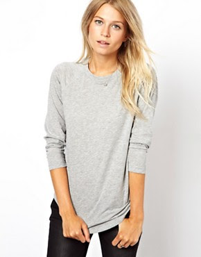 Image 1 of ASOS Baseball Top