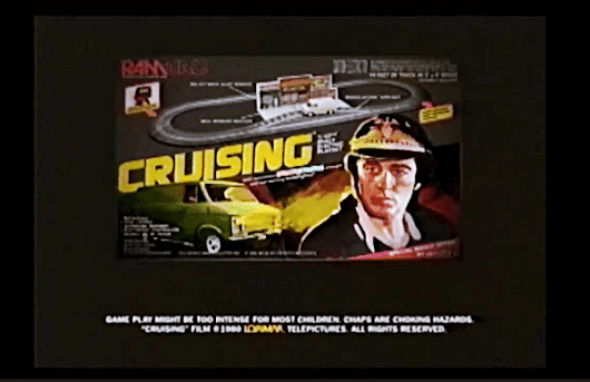 Just in time for Christmas! – THE CRUISING ELECTRIC PLAYSET by RamJac – Video