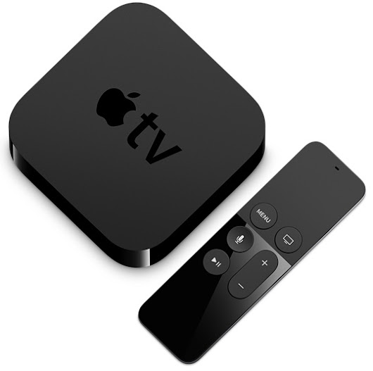 Apple Releases tvOS 10.2 Beta 4 For developers