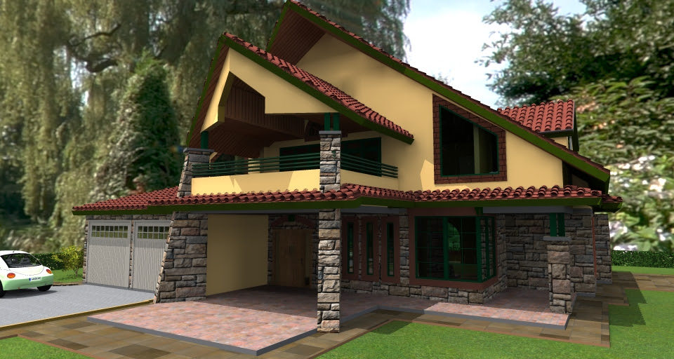 3 Bedroom House Plans And Designs In Kenya What People Say