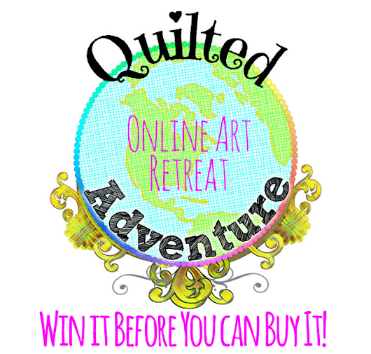 Quilted Adventure Retreat Win it Before You Can Buy It! - The Sewing Loft