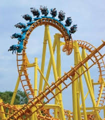 Cedar Point, Sandusky, Ohio - United States ~ My Travel Manual
