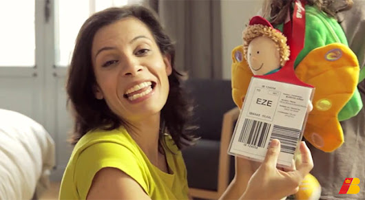 Iberia becomes the first airline to offer print-at-home luggage labels with MyBagTag