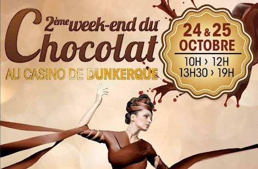 ​2ÈME ÉDITION DU WEEK END DU CHOCOLAT | XYetZ