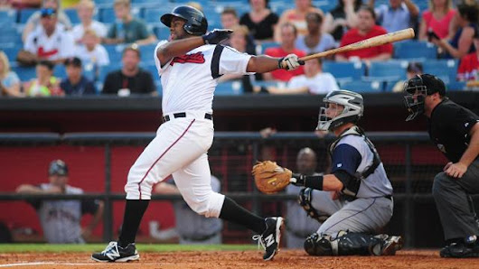 Sounds Eliminated From Playoff Contention With 3-1 Loss | Nashville Sounds News