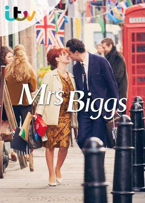 Mrs. Biggs - Season 1