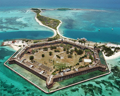 Animal Pictures National on Dry Tortugas National Park   Dry Tortugas Fort Jefferson