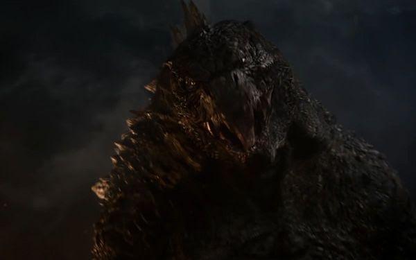 Godzilla will be an unstoppable force in GODZILLA.