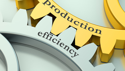 Four Ways to Find Efficiencies in the Age of Amazon