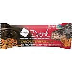 Nugo Dark Chocolate Pretzel with Sea Salt Gluten Free Granola Bar