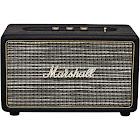 Marshall Acton Bluetooth Speaker - Wireless - Black