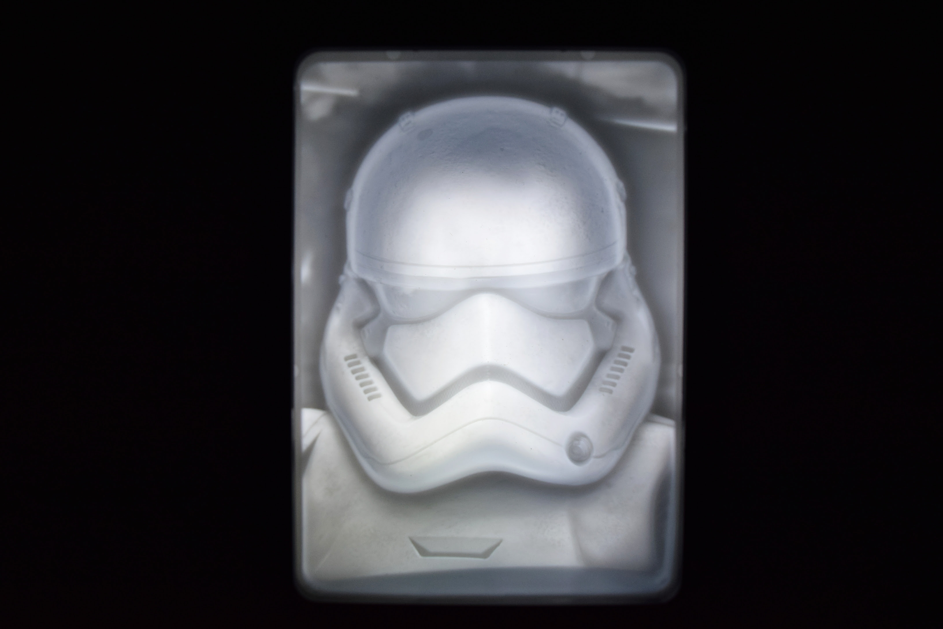 First Order Stormtrooper Holopane by Wow! Stuff | Anakin And His Angel